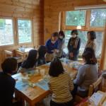 手作り教室(カナマロン)