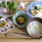 前菜盆(1105)